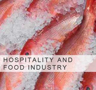 hospitality and food copy